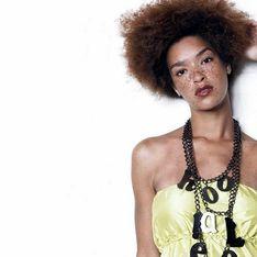 Nikia Phoenix, a modelo que questiona os padrões de beleza da moda