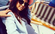 Kourtney Kardashian : Son adorable selfie avec Mason et Penelope (Photo)