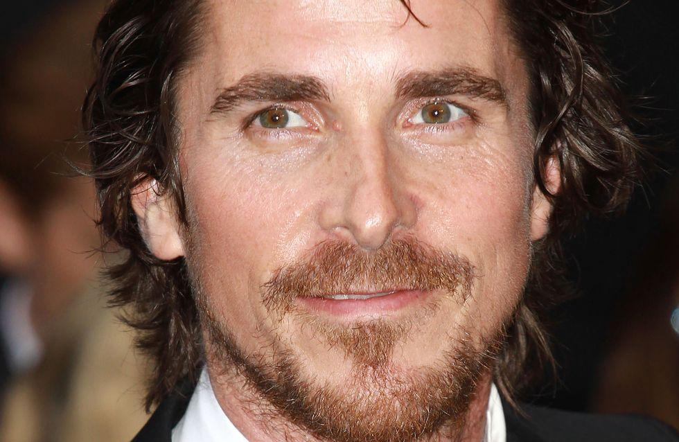 Herzlichen Glückwunsch: Christian Bale ist nochmal Vater geworden