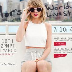 Taylor Swift : Un nouvel album et un clip déjanté (Vidéo)