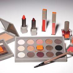Brooke Shields x M.A.C : Le make-up idéal pour l'automne