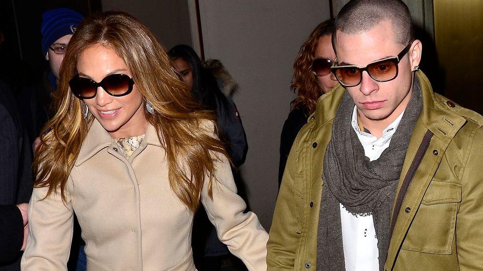 Jennifer Lopez et Casper Smart : Ils remettent le couvert