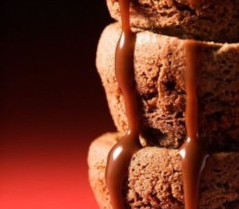 Fondants et moelleux au chocolat