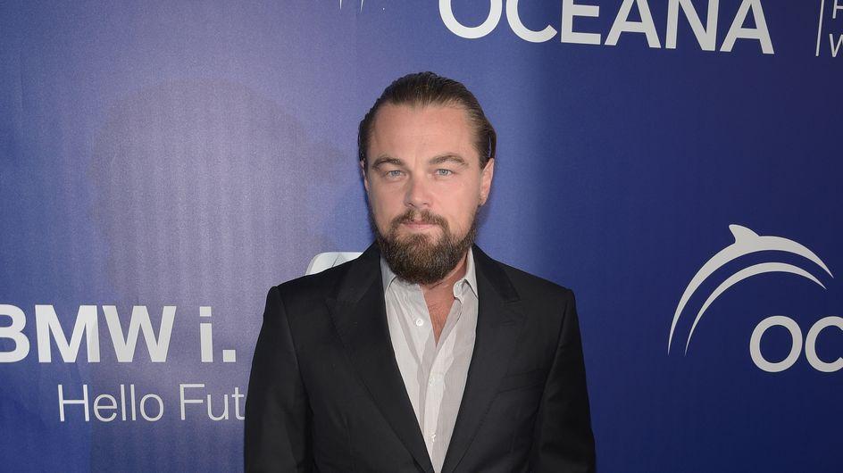 Leonardo DiCaprio : Un nouveau look pour une nouvelle vie ?