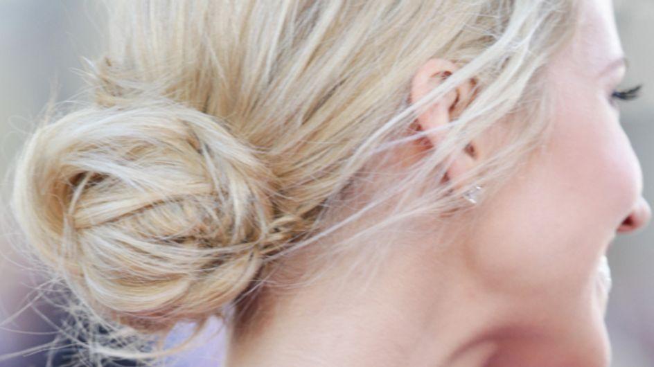 Nicht ohne meinen Dutt! Tipps & Tricks für den Haarknoten mit Star-Faktor