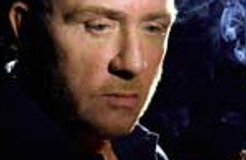 Bruce Springsteen en deuil