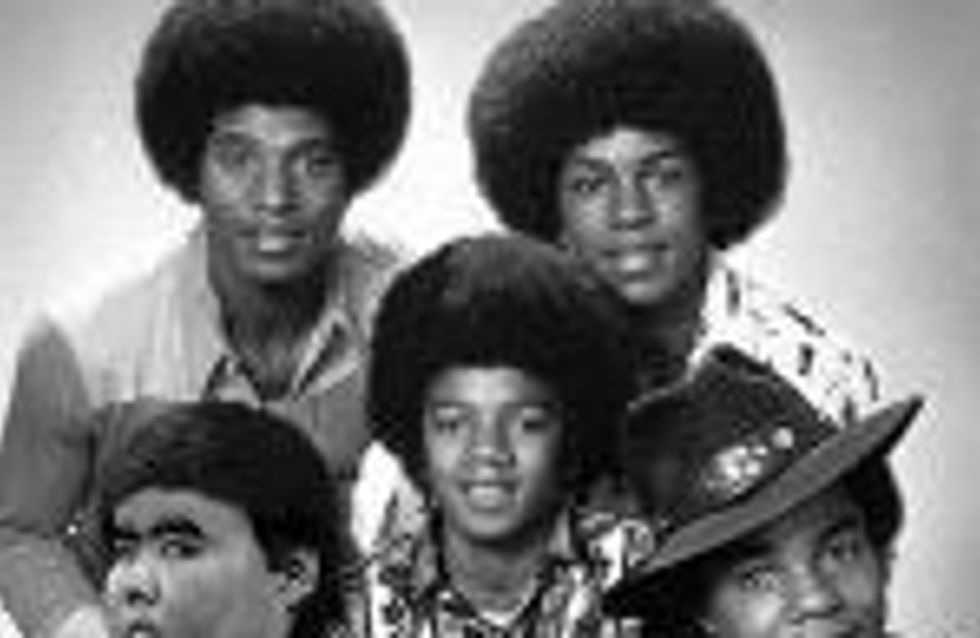 La famille Jackson sera honorée