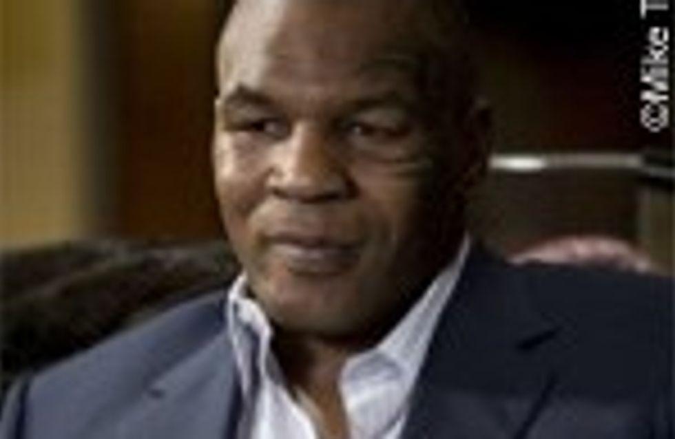 Perte tragique pour Mike Tyson
