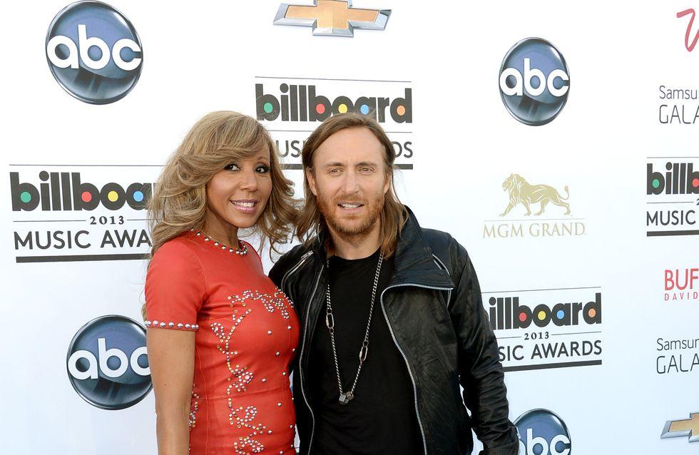 David et Cathy Guetta : C'est fini