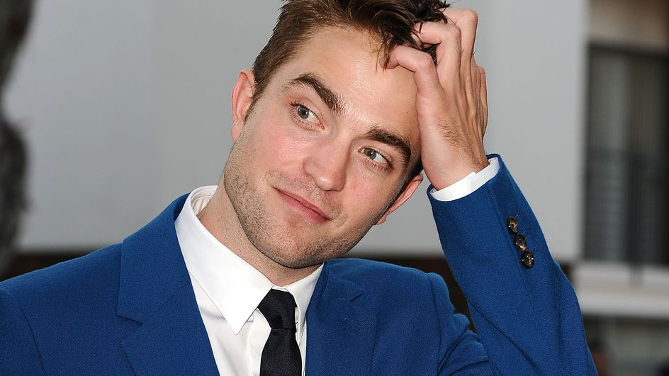 Robert Pattinson : Un Ice Bucket Challenge qui n'en finit plus (Vidéo)