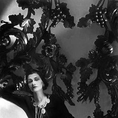 El mítico apartamento de Coco Chanel visto por la directora de '50 Sombras de Grey'