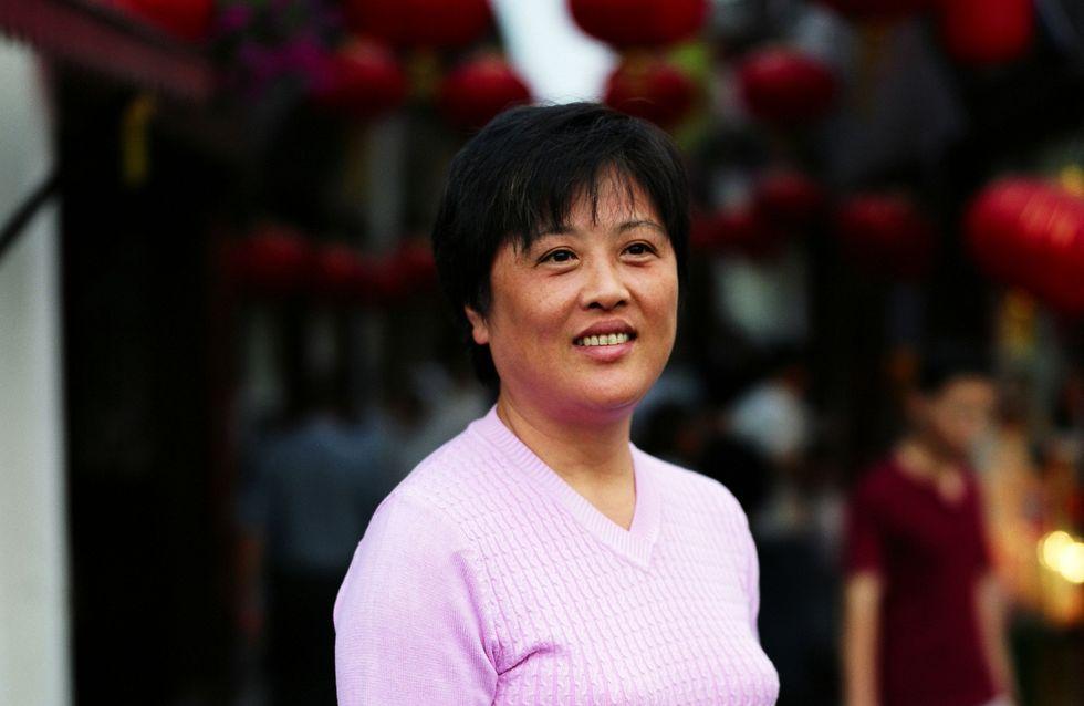 Happy end : 37 ans après s'être perdue, une Chinoise retrouve enfin sa famille