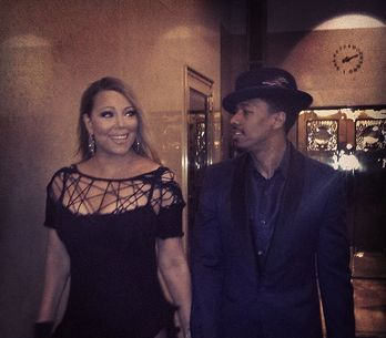 Mariah Carey : De l'eau dans le gaz avec son mari ?