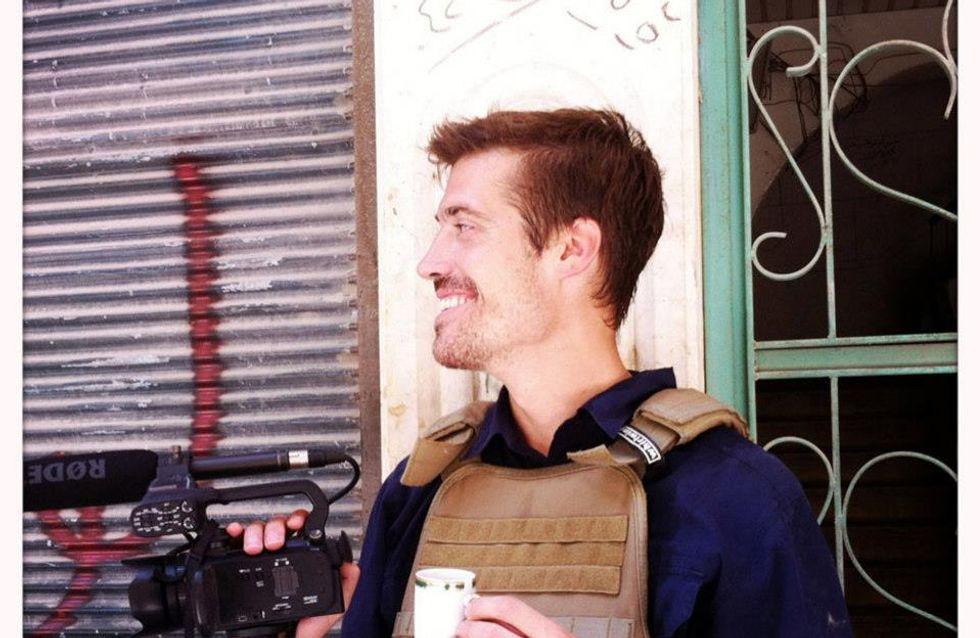 James Foley : Qui était le journaliste américain tué par les djihadistes de l'Etat Islamique ?