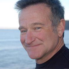 Robin Williams : Des adieux en toute intimité