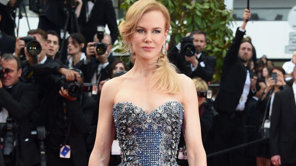 Nicole Kidman : Inquiète pour la santé de son fils