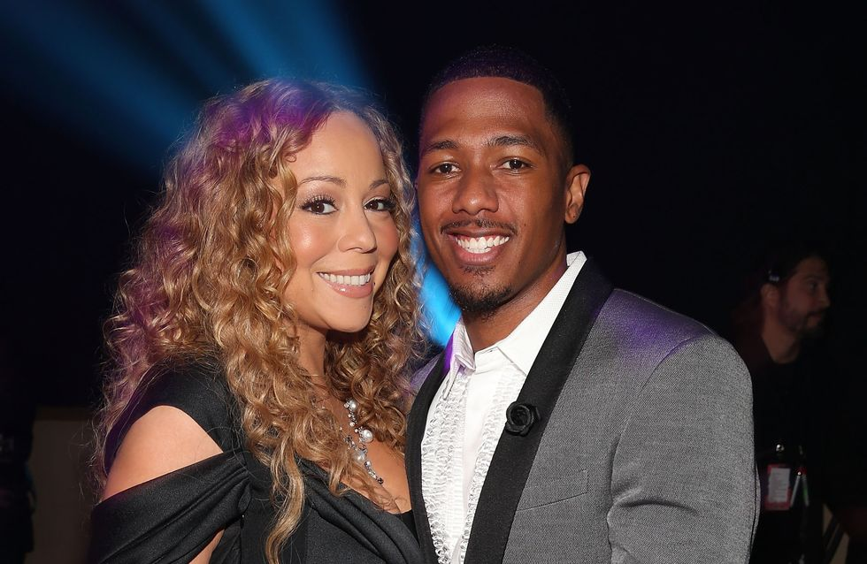 Mariah Carey und Nick Cannon: Scheidung!