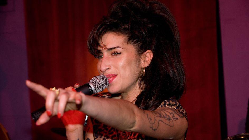 London: Ein Denkmal für Amy Winehouse