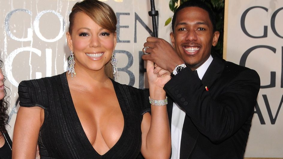 Mariah Carey: divorzio in vista?