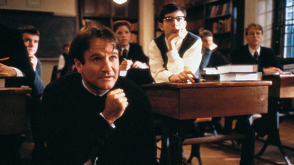 Capitano, mio capitano. La carriera di Robin Williams in immagini