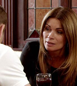 Coronation Street 05/09 – Tyrone is floored by the truth