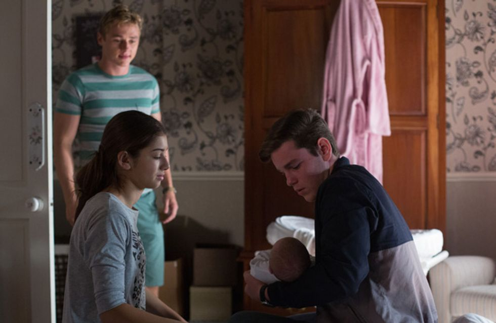Eastenders 01/09 – Stacey awaits for the decision on her appeal