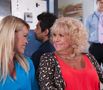 Hollyoaks 05/09 – Can the Blakes and Savages unite to avert disaster?