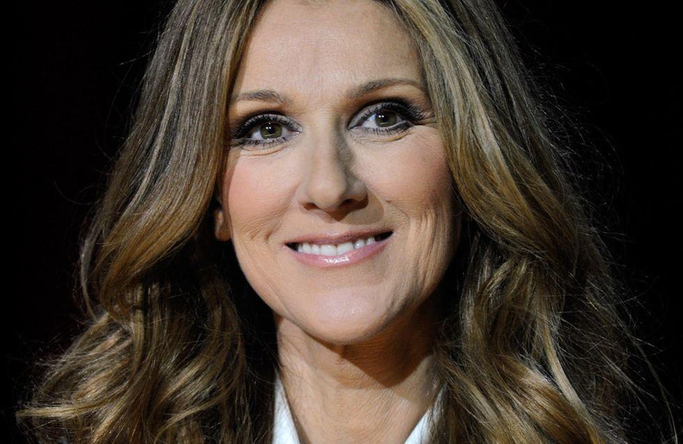 Céline Dion : Très dévouée à son René