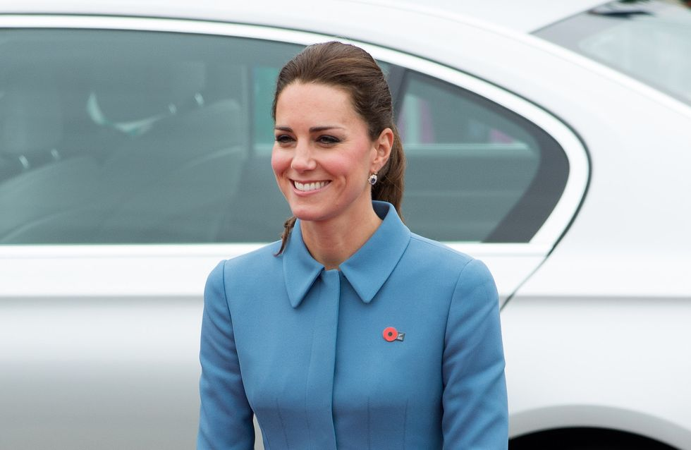Kate Middleton : Ce qui l'attend pour son premier voyage officiel en solo