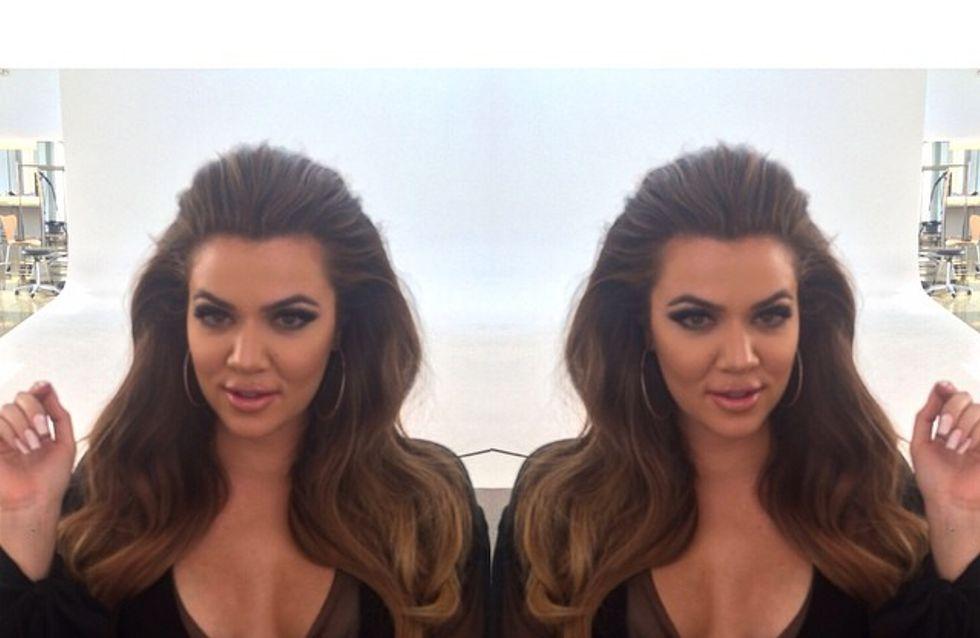 Khloé Kardashian : Accro aux injections de Botox®?