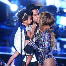 Beyoncé acalla los rumores de separación con su marido en los VMAs