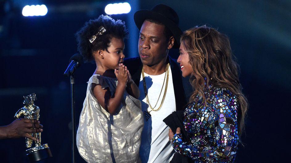 MTV VMA 2014 : Beyoncé et Jay Z font taire les rumeurs de séparation