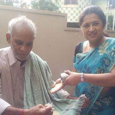 Inde : Le #IceBucketChallenge transformé en #RiceBucketChallenge