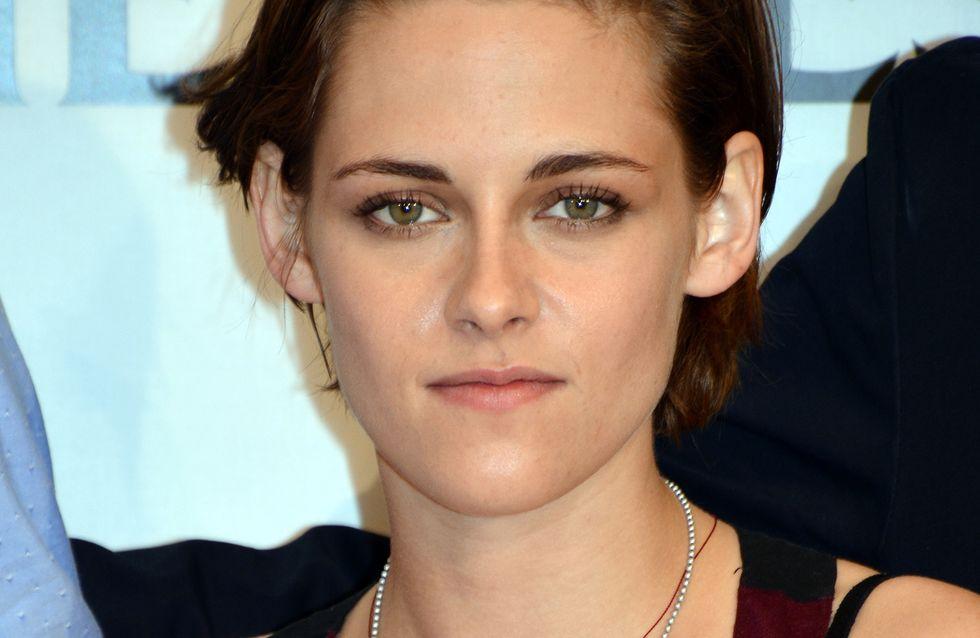 Kristen Stewart : Je peux obtenir le rôle de mon choix d'un simple claquement de doigts