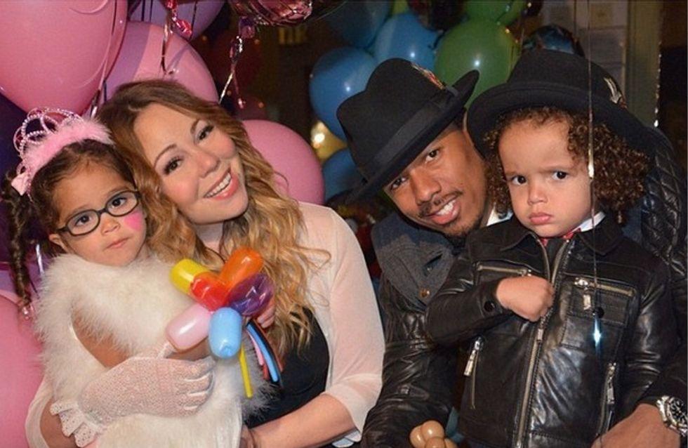 Mariah Carey : Nick Cannon l'accuse d'être une mauvaise mère