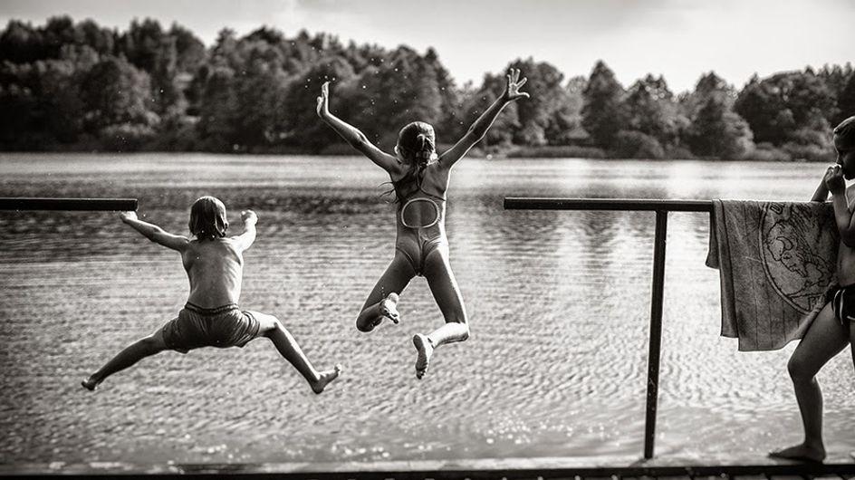 Summertime, el verano eterno de Izabela Urbaniak