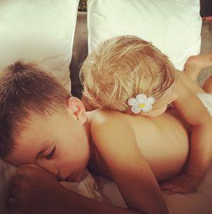 Benjamin et Vivian