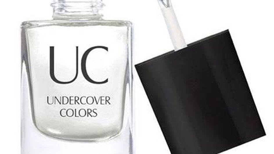 Undercover Colors: in arrivo lo smalto per difendersi dalle violenze sessuali?