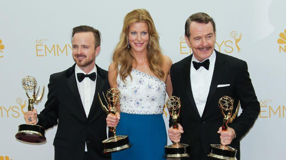 Emmy 2014: 'Breaking Bad' impone su ley