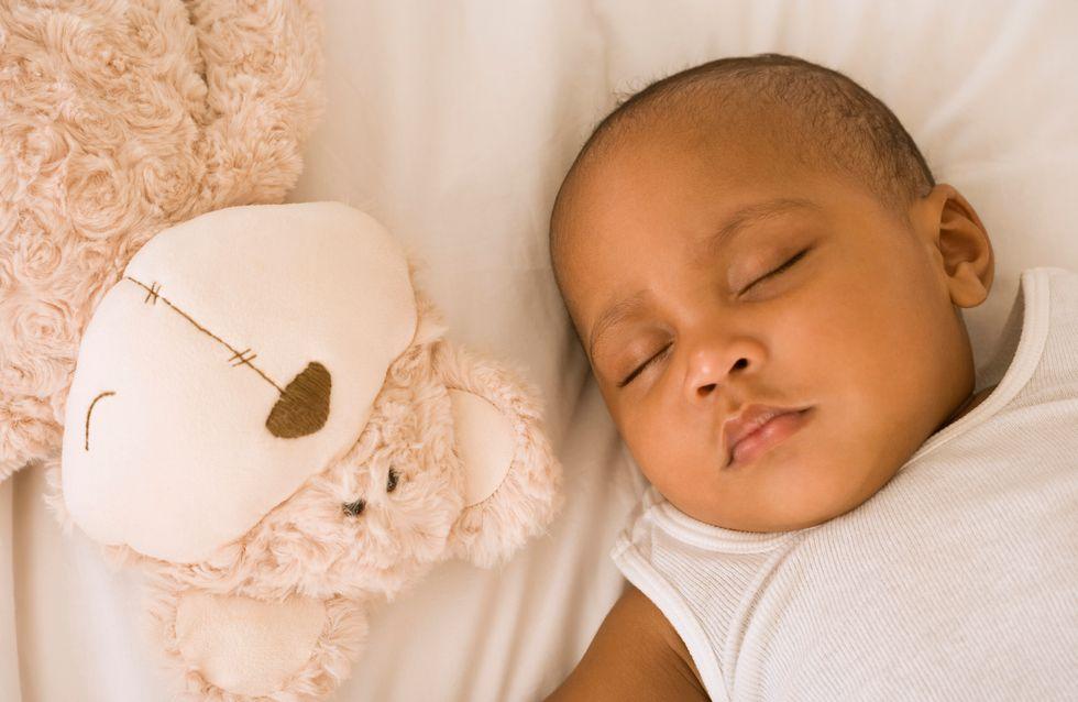Bébé a deux mois : demandez le programme !