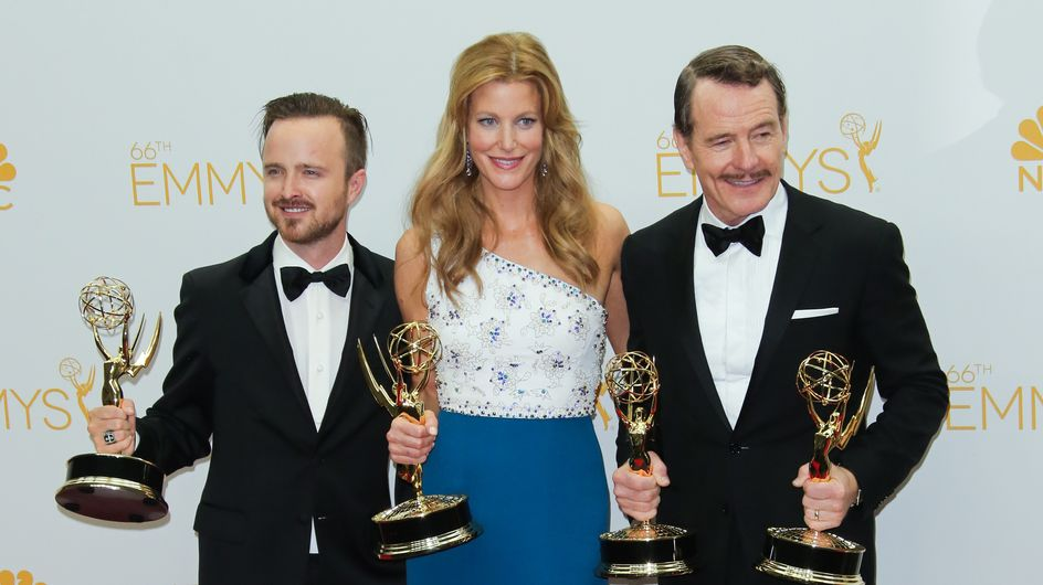 Emmy 2014 Winners and Losers: Breaking Bad Takes Home ALL The Awards