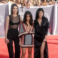 Kim Kardashian : Scandale pendant les MTV VMA 2014