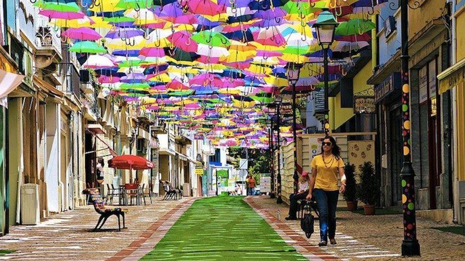 Urban Art: quando l'arte trasforma le città in musei all'aperto