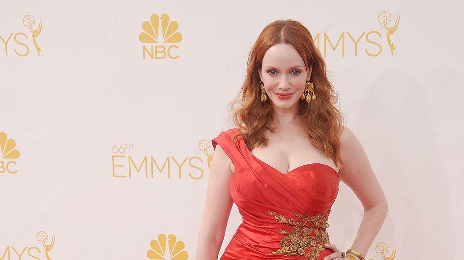 Emmy Awards 2014 : Ces looks que l'on voudrait oublier