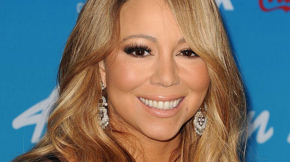 Mariah Carey : Sa technique bien à elle pour éviter les questions sur son divorce