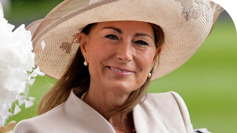 Kate Middleton : Sa mère Carole serait-elle devenue snob ?