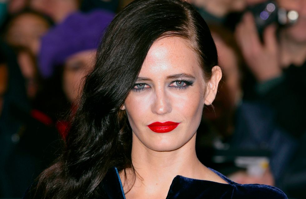 Eva Green : Bye Bye la cellulite pour Sin City 2