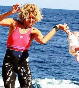 Yoga extrême pour bébés : La pratique qui choque la Toile (Vidéo)