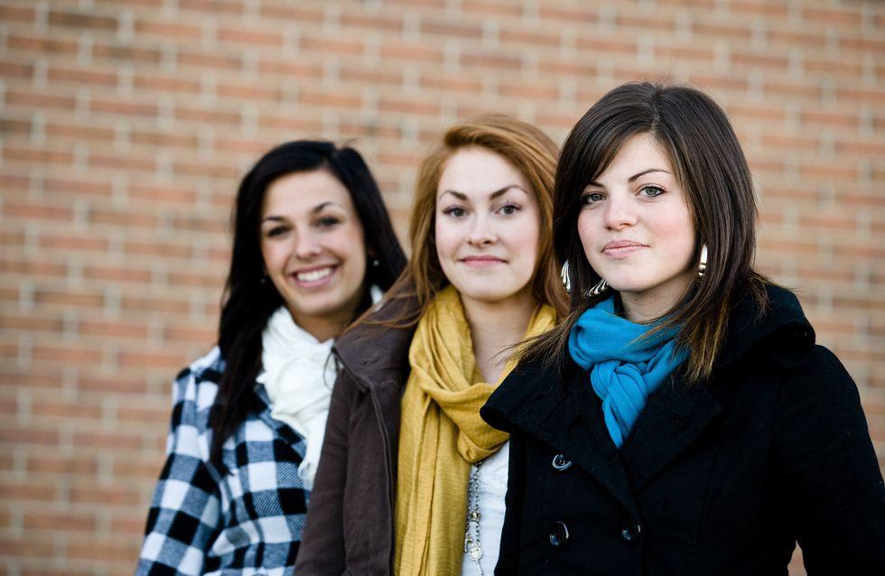G(irls) 20 Summit : Des jeunes filles s'investissent pour la place des femmes