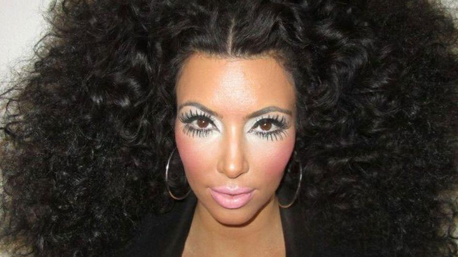 Panda-Augen, Brösel-Wimpern ... Schlimme Make-up Pannen, die wirklich JEDE Frau kennt!
